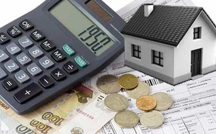 налог на имущество - фискалы.ру
