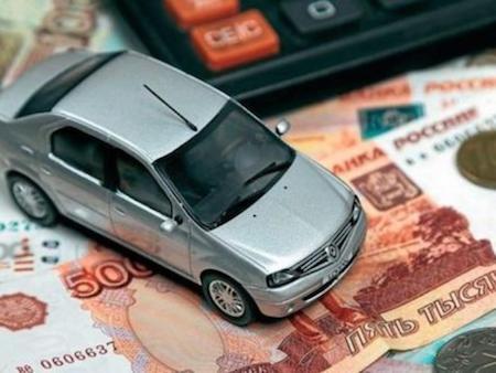 транспортный налог фискалы